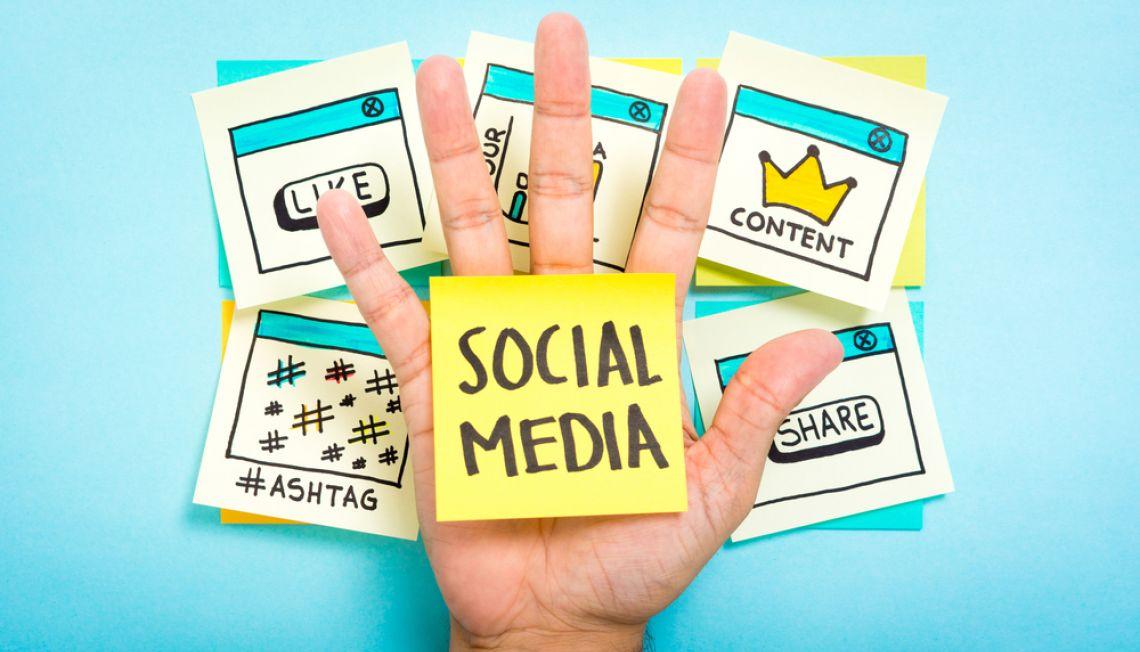 agencia comunicacion social media